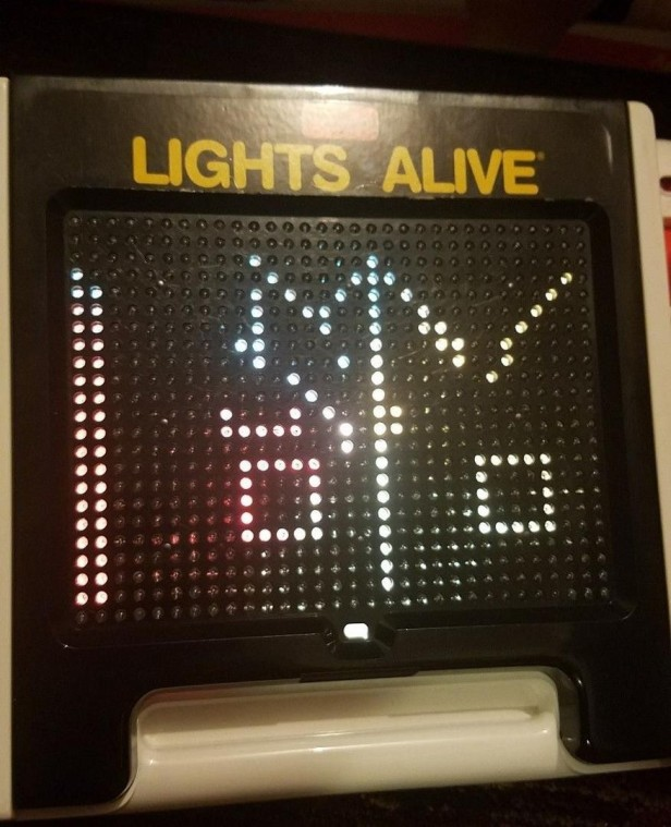 lightsalive