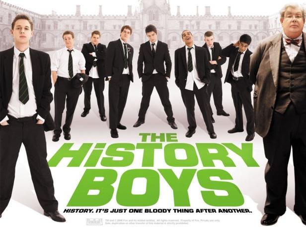 thehistoryboys